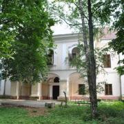 Castelul Vecsey